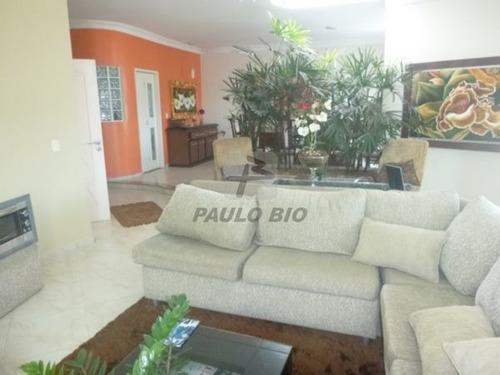 Casa / Sobrado Comercial - Vila Independencia - Ref: 4148 - V-4148