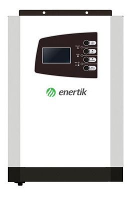 Inversor Cargador Solar 1000w 12v Onda Senoidal Pura Pwm