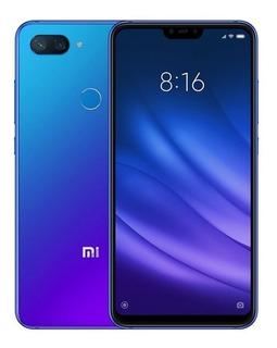 Celular Xiaomi Mi 8 6ram/64gb