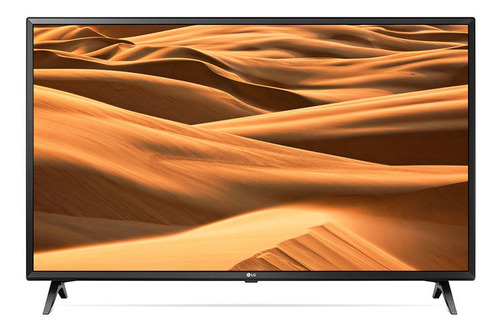Smart Tv LG 43 43um7360 4k Uhd