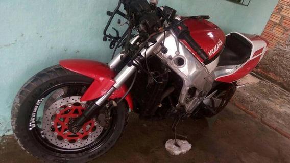 Yamaha Fzr 1000;600 Rf 900 Para Pecas