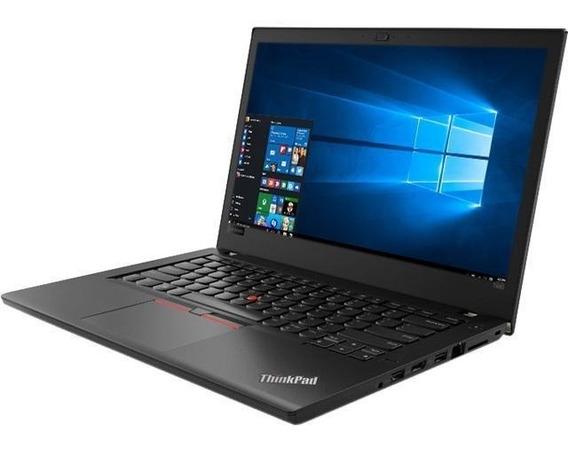 Notebook Lenovo T480 I7-8650u 16gb Memoria 1tb De Hd Topo