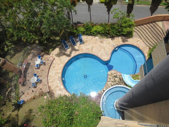 Apartamento En Venta Las Chimeneas Valencia 20-3842 Prr
