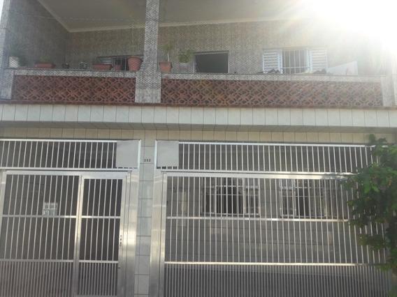 Sobrado 3 Dormitórios Vilamar Praia Grande Sp