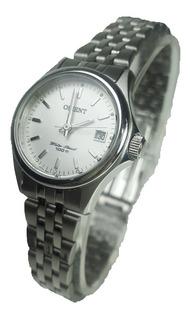 Reloj Orient Mujer Analógico Sumergible