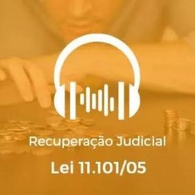 Lei De Falências E Recuperações Judiciais Em Audio Mp3