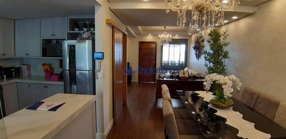 Casa Com 3 Dormitórios À Venda, 100 M² Por R$ 580.000 - Aurora - Londrina/pr - Ca1147