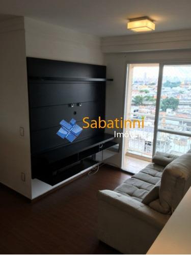 Apartamento A Venda Em Sp Luz - Ap04271 - 69278488