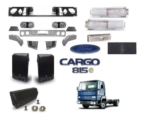 Kit C 24 Pçs Ford Cargo 712 815 816