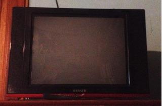 Televisor Slim Ranser 21 Tv-ra21pure