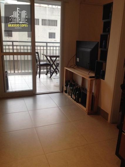 Apartamento Para Locação Com 1 Dorm 1 Vaga No Ipiranga/m2033