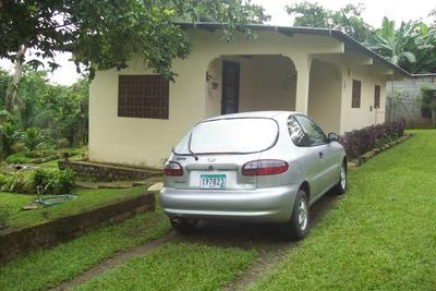 Se Vende Casa En Exelente Ubicacion