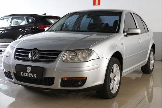 Volkswagen Bora 2.0 Total Flex 4p Automática 2008/2009