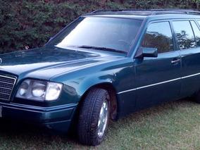E300 Td Rural Una De 9000!!!