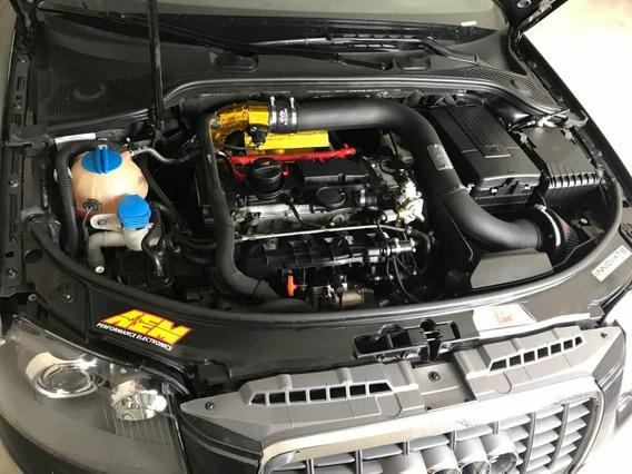 Audi S3 2.0 T Fsi Mt Quattro 255cv 2008