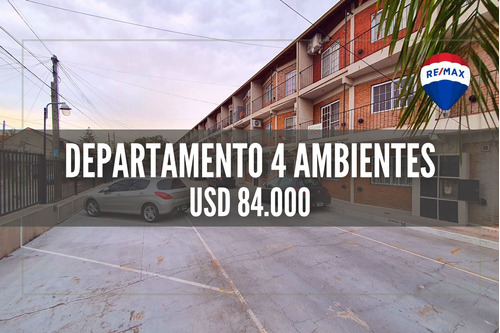 Depto Tipo Duplex 4 Ambientes En Venta En Quilmes