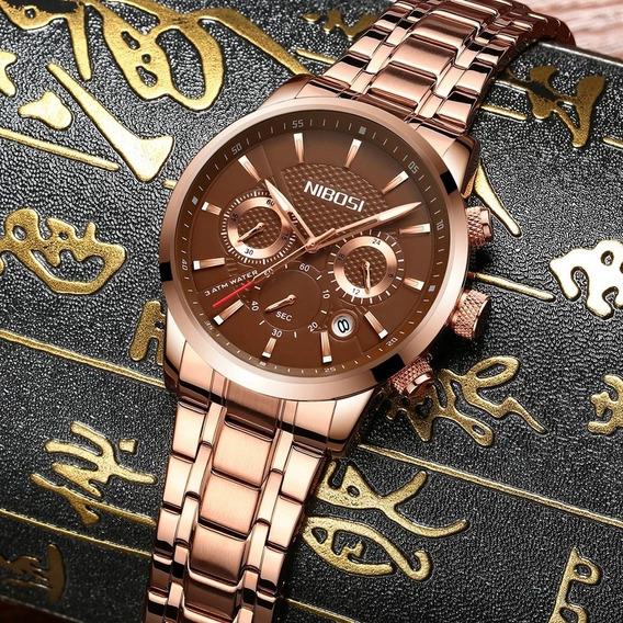 Relógio Nibosi Ni2313