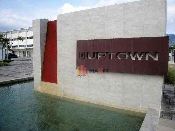 Loja No Uptown Para Venda E Locação - Lo0079