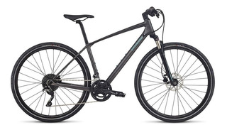 Bicicleta Specialized Ariel Elite Carbon Hibrida (usa) - L