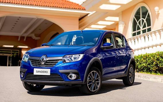 Nuevo Renault Sandero Life 1.6l