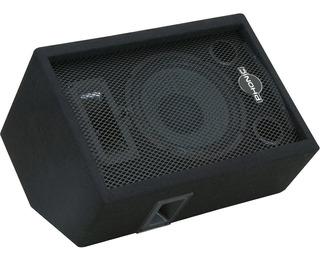 Phonic Sem710 Cajas De Sonido Bafle Monitor 10 160 Watts