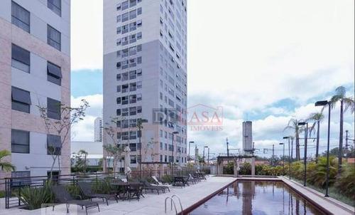 Imagem 1 de 20 de Apartamento À Venda, 70 M² Por R$ 689.000,00 - Vila Leopoldina - São Paulo/sp - Ap5493