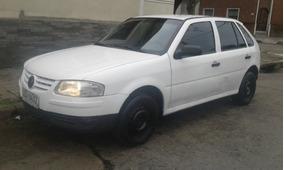 Volkswagen Gol 2008 Power Full!! Permuto!!!!