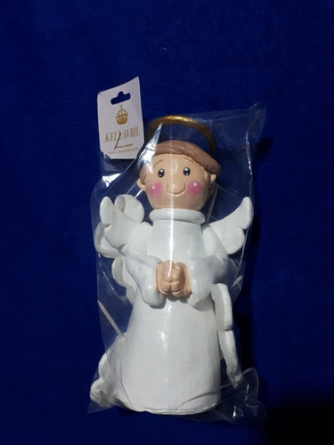 Angelito En Porcelana Fría