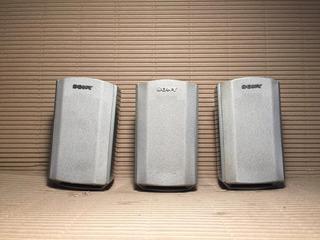 Parlantes Satelitales Sony Ss V 345