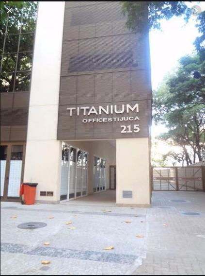 Sala Em Tijuca, Rio De Janeiro/rj De 29m² À Venda Por R$ 420.000,00 - Sa371200