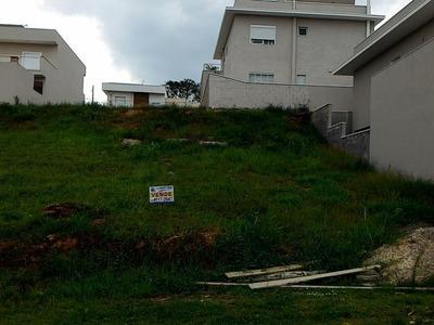 Terreno Em Condomínio Para Venda Em Valinhos, Vila Capuava - Te 186