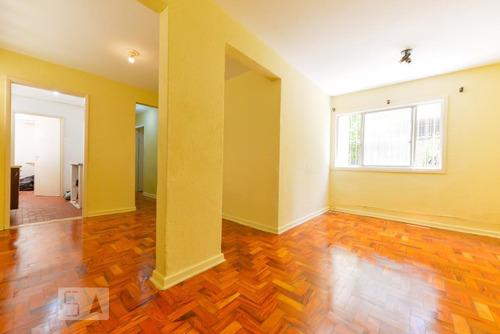Apartamento À Venda - Alto De Pinheiros, 3 Quartos,  71 - S893137064