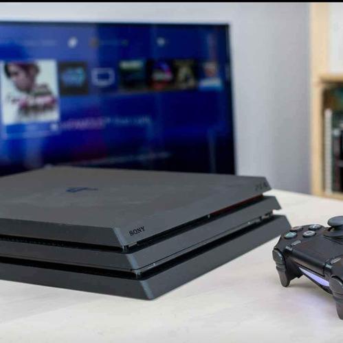 Imagem 1 de 1 de Playstation 4 Pro