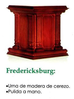 Paquete Funerario De Cremación Máximo Nivel Oportunidad!