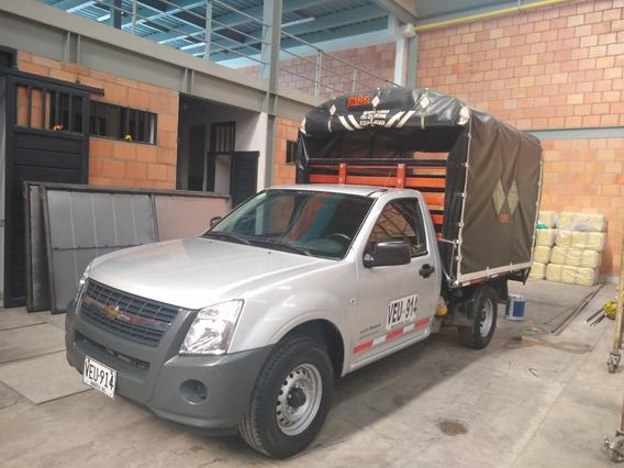 Luv D-max 2.5 Diesel 4x2 ,