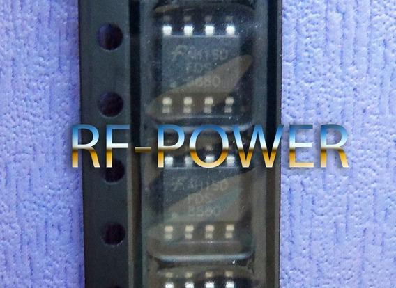 Transistor Mosfet Fds8880 Fds 8880 Smd Sop8 Original