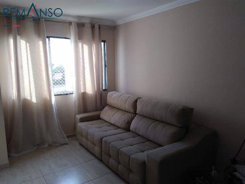 Imagem 1 de 15 de Apartamento - Parque Valença - Campinas - Sp - 202325