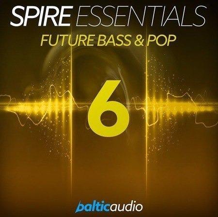 Baltic Audio Spire Presets Essentials Vol 6