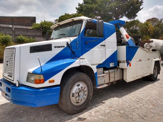 Guincho Pesado Kabi Kgs-150/500