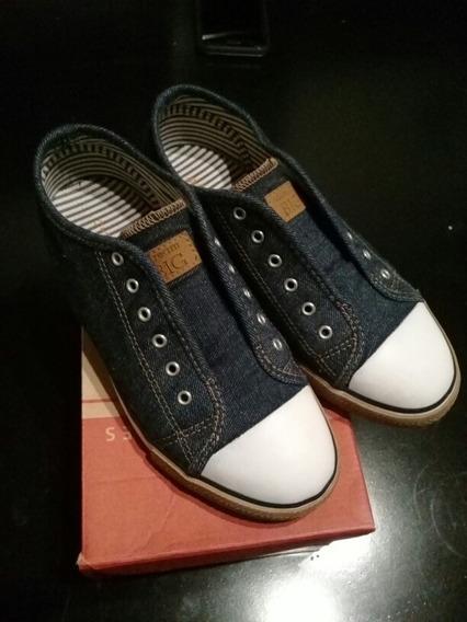 Zapatillas Cheeky Originales. Nro.36.