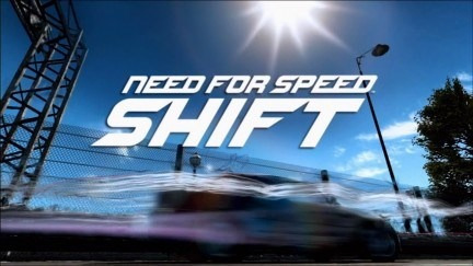 Need For Speed Shift - Exotic Racing Series Dlc - Ps3 R2