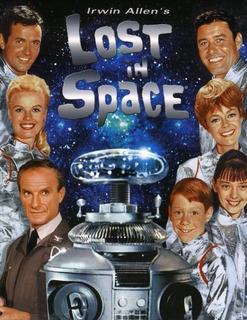 Perdidos No Espaço - Série Completa, Dublada E Digital