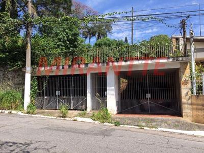 Terreno Em Jardim Floresta - São Paulo, Sp - 317448