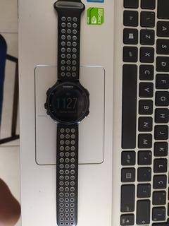 Relógio Esportivo Garmin Forerunner 735xt Preto Com Gps