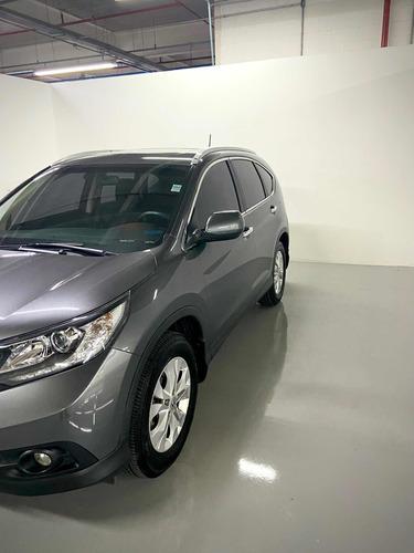 Imagem 1 de 10 de Honda Cr-v 2013 2.0 Exl 4x4 Flex Aut. 5p