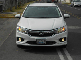 Honda City 2018 Ex Cvt