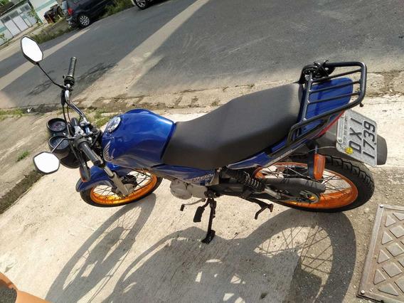 Honda Cg Titan Ks 150
