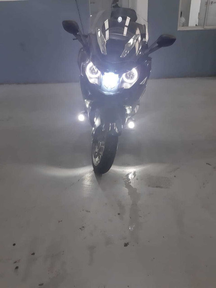 Moto Bmw 1600 Gtl