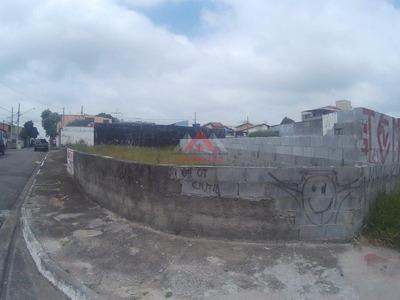 Terreno Residencial À Venda, Cidade Edson, Suzano. - Te0115
