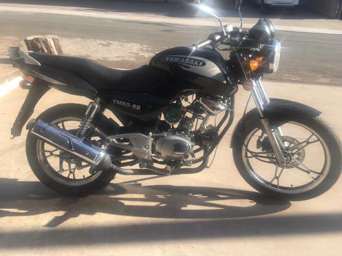 Motocicleta 50cc **0km 2014** 12x 299,00 No Cartão